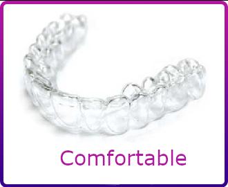 orthero-comfortable